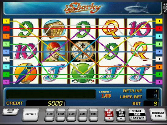 Азартный мир интернет-игр на деньги и без ставок