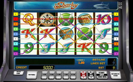 Привлекательный мир азартных приключений