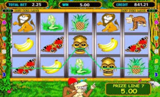 Сюжеты азартных онлайн-игр: классика жанра и новинки