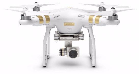 Выбираем дрон для съемки на высоте тысячи метров