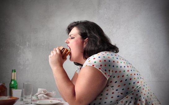 Излишний вес стает причиной истощения мозга