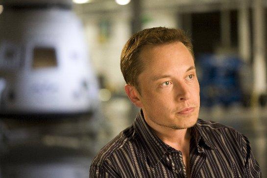 Компания американского миллиардера готовится отправить первый корабль на Марс