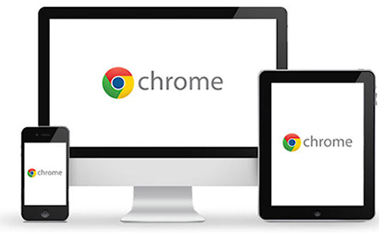 Google Chrome. О сайте