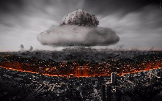 Английские ученые составили рейтинг катастроф, которые угрожают человеческой цивилизации