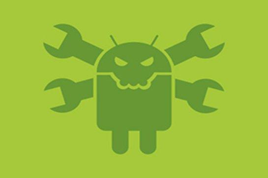 Смартфоны, работающие на базе старой версии ОС Android, подвержены взлому
