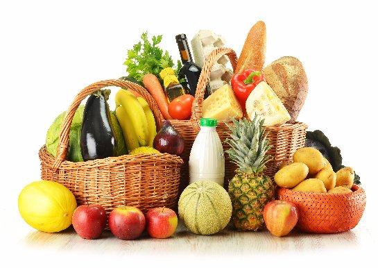 Искусственный интеллект позволит не производить излишки продуктов питания