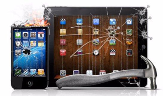 Качественный и быстрый ремонт техники от Apple