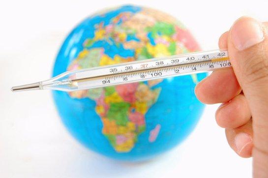 Американцев пугает рекордный рост температуры воздуха