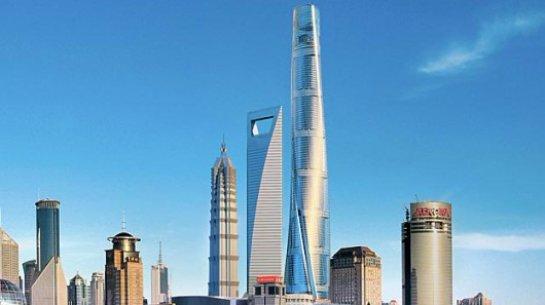 Mitsubishi презентовала проект самого быстрого лифта в мире