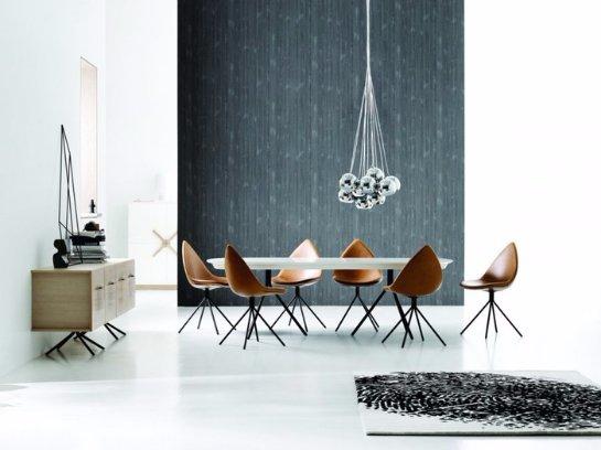 Хотите приобрести датскую современную мебель для столовой?