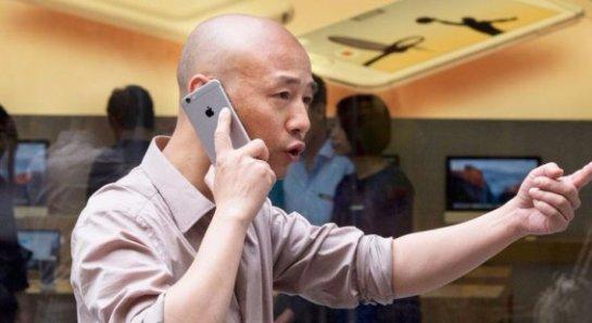 Продукция американской корпорации теряет популярность на китайском рынке