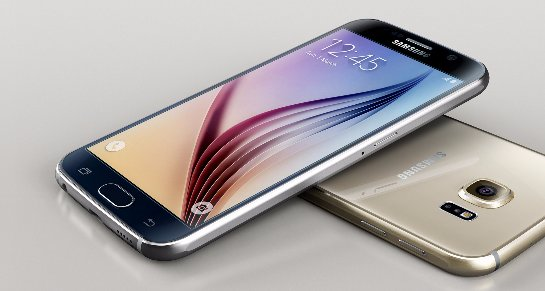 Детальный обзор Galaxy S6