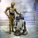 Днепропетровскую выставку посетит робот из «Звездных войн»