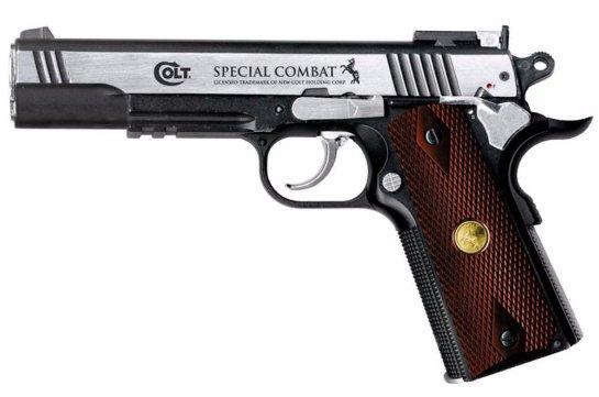 Где можно купить пневматический пистолет в России