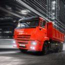 КамАЗ готовится к запуску серийного производства беспилотных грузовиков
