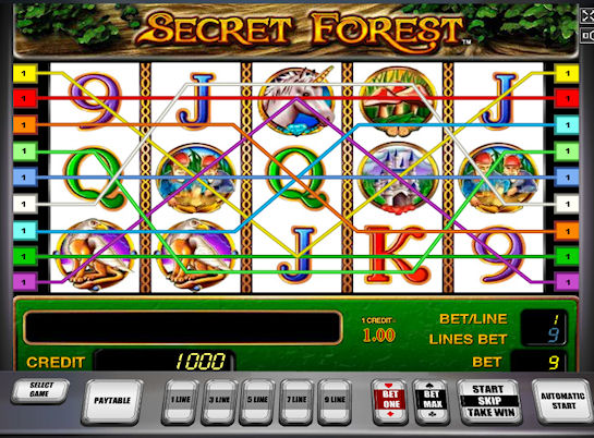 Игра на деньги и без ставок: как выиграть в автомате