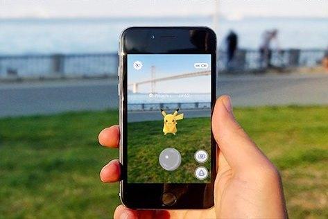Ветеран ФСБ заподозрил Pokemon Go в потенциальном шпионаже