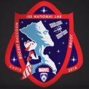 На новой эмблеме NASA появятся герои Marvel
