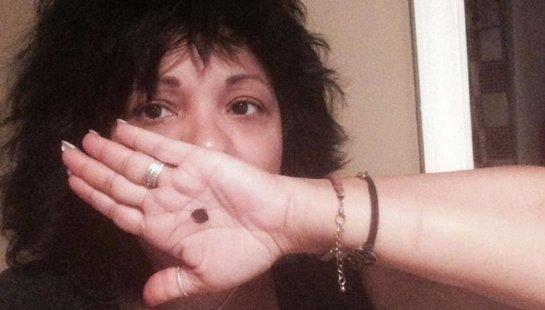 Уникальная компания на Facebook помогает женщинам, ставшим жертвами домашнего насилия