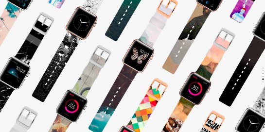 Аксессуары для умных часов Apple практически полностью распроданы