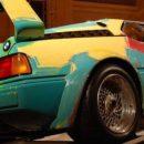 Немецкий автомобильный гигант задумался над созданием беспилотного автомобиля