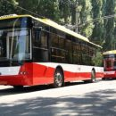 В Одессе активно развивают городской электротранспорт