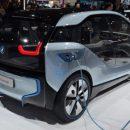 Электромобили набирают популярность в Украине