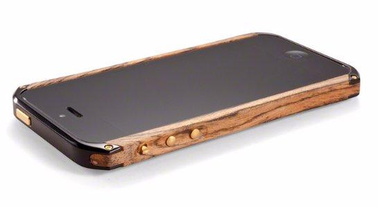 Чехлы Ronin для iPhone от Element Case