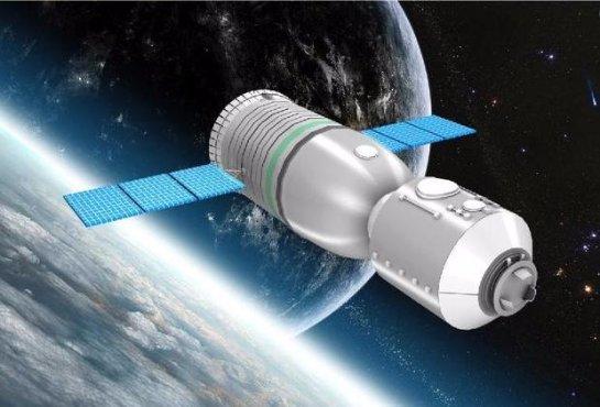 Китайский спутник может стать причиной возникновения глобальной катастрофы