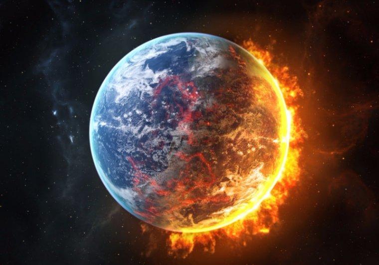 Ученые рассказали о наиболее возможных вариантах конца света