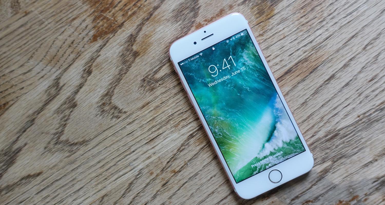 Что нового в iOS 10 Beta 2?