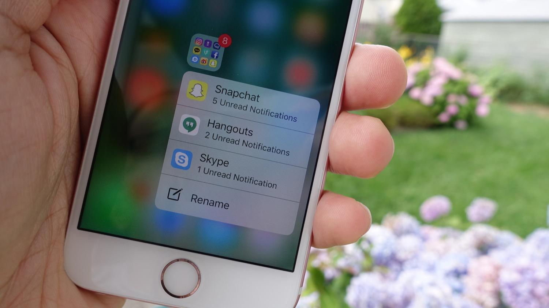 Стали доступны первые публичные бета-версии iOS 10 и macOS Sierra