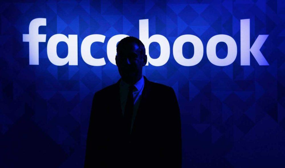 Троян захватил 10 тысяч учётных записей Facebook всего за 48 часов