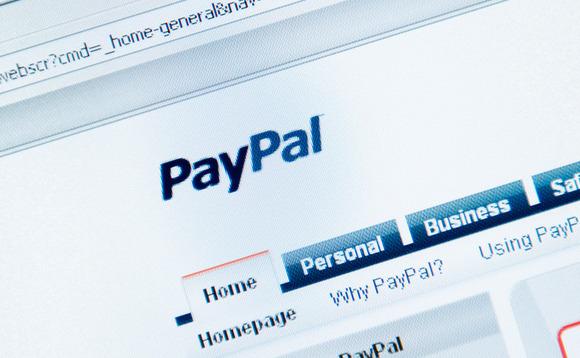 Киберпреступники используют PayPal для распространения одного из вариантов трояна Zeus