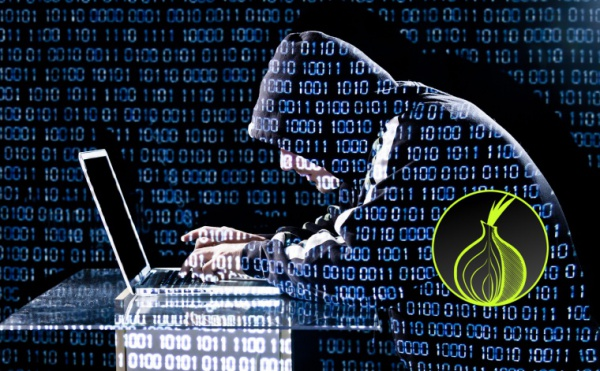 В сети Tor обнаружено 110 отслеживающих активных узлов