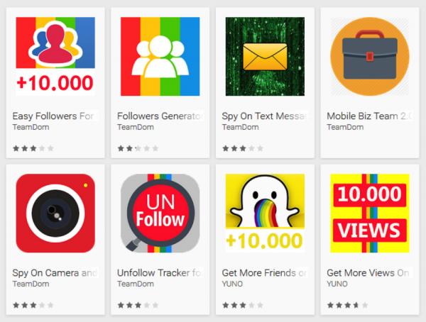 Почти 1 млн пользователей Android-устройств стали жертвами мошенников