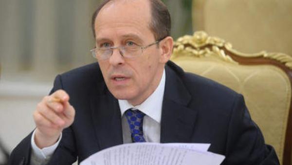 Глава ФСБ РФ призвал решить проблему анонимности Сети