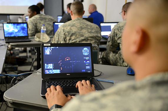 Кибервойска США будут готовы к активным действиям осенью 2016 года