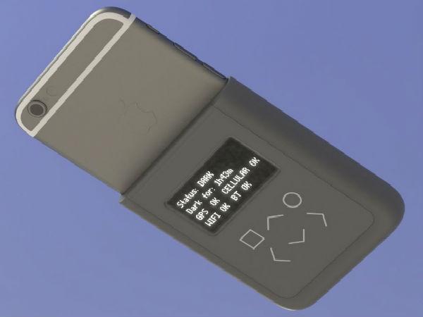 Эдвард Сноуден разрабатывает чехол для смартфона, защищающий от слежки спецслужб