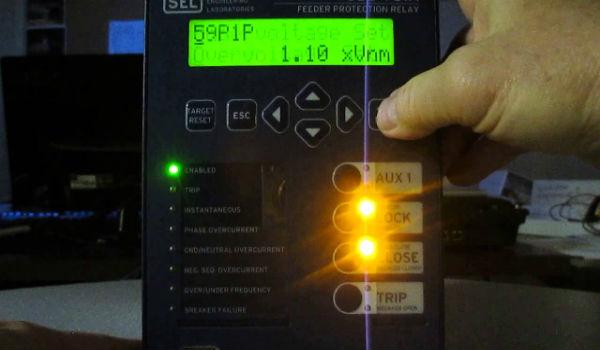 Защитные реле могут использоваться для кибератак на электросети
