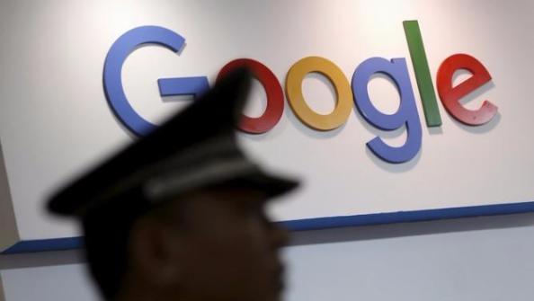Ежемесячно Google предупреждает своих пользователей о 4 тыс. атак со стороны спецслужб