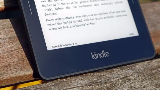 Хакер опубликовал данные свыше 80 тыс. пользователей Amazon Kindle
