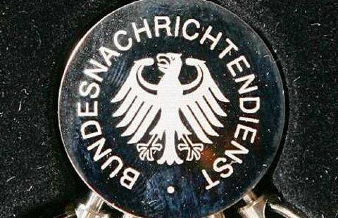 Немецкая разведка следила за дружественными странами ЕС и НАТО
