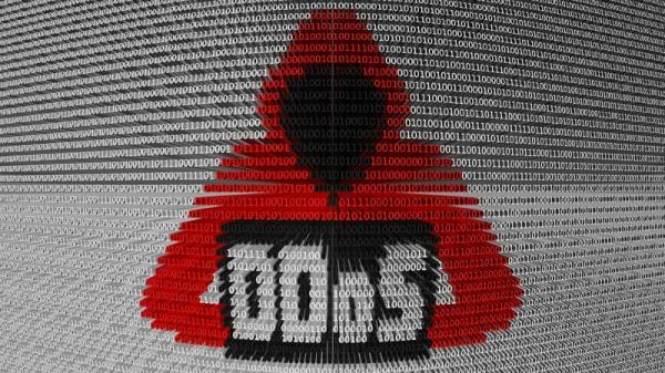 Зафиксирована мультивекторная DDoS-атака с использованием DNSSEC
