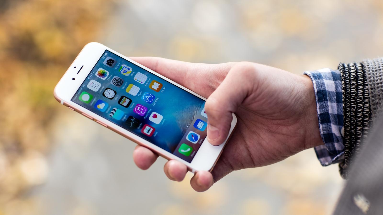 iPhone 7 может уступить в производительности iPad Pro