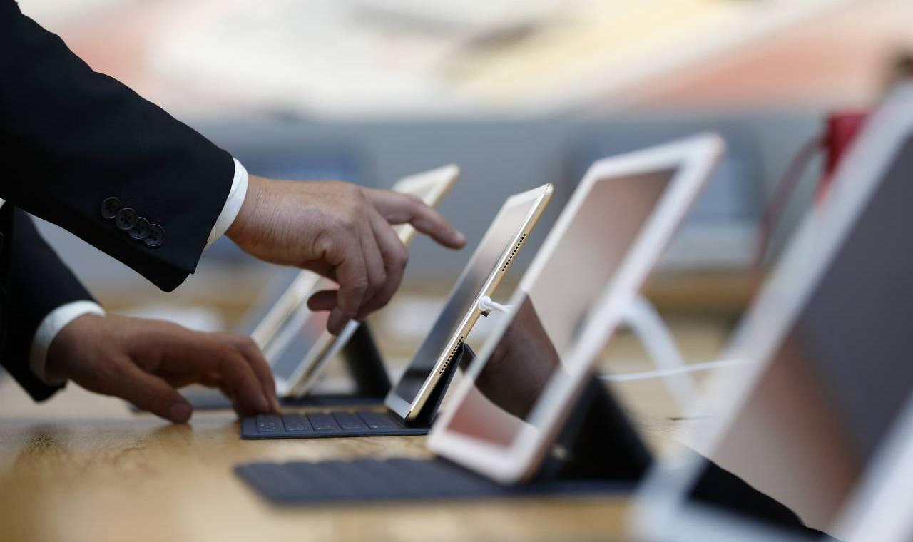 Почему не стоит хоронить iPad раньше времени