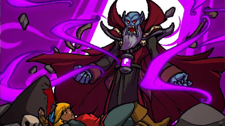 #Видео — Crypt of the NecroDancer: только для патимейкеров