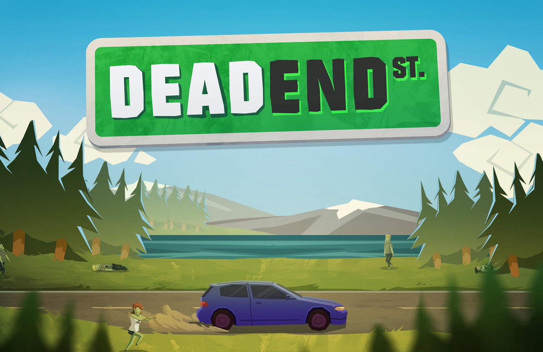Dead End St — зомби до сих пор в тренде