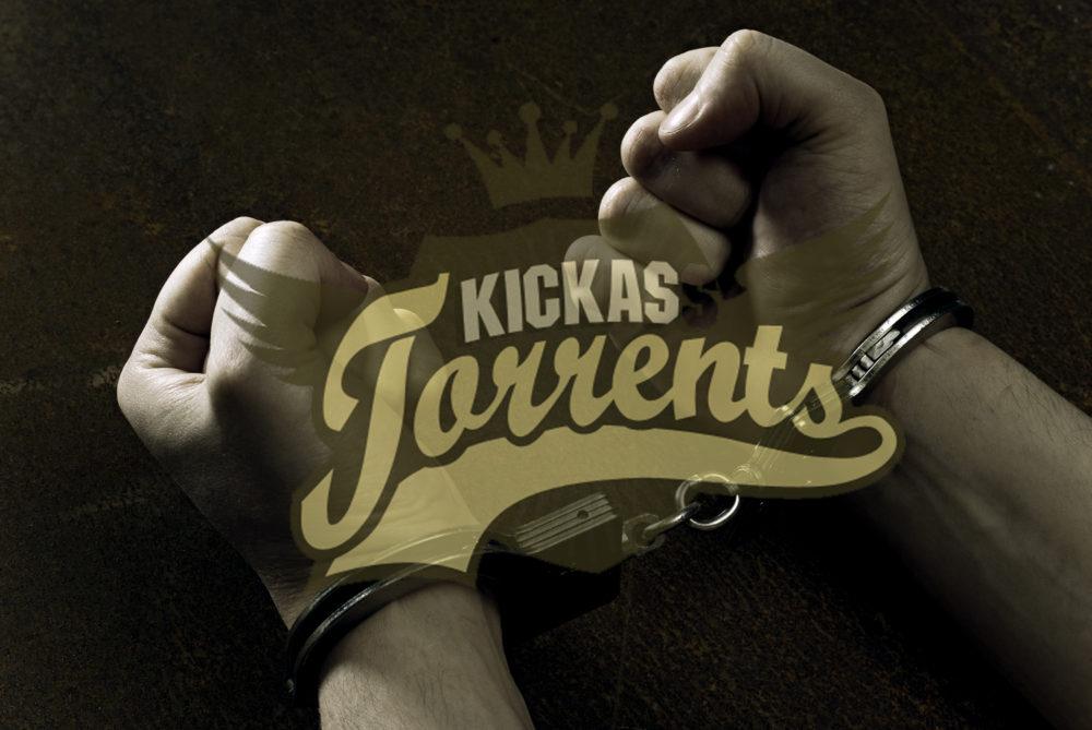 Арестован создатель KickassTorrents, домены трекера скоро будут изъяты