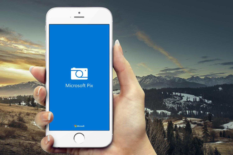 Microsoft сделала лучшее приложение-камеру для iPhone